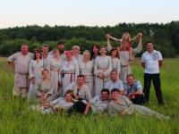 6 и 7 июля у Шум-горы Батецкого района